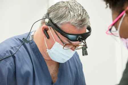 Dr. Conelias surgical instructions